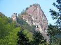 情侣岩和仙人洞 (1)