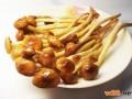 茶树菇的营养成分和价值