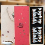 新春茶红茶 茶叶 散装金骏眉顶级红茶 特级 金骏眉 礼盒高档红茶