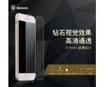 倍思 iphone6钢化玻璃膜手机贴膜屏幕保护膜