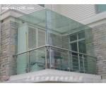 点式结构阳光房