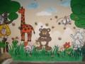 小红花幼儿园环境 (3)