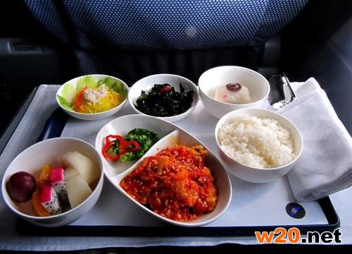 土耳其航空餐饮