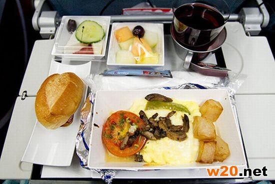 美车航空餐饮