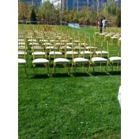 白色竹节椅出租金色竹节椅租赁各色竹节椅