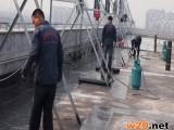 青浦厂房防水堵漏工程