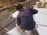 别墅屋面防水工程案例