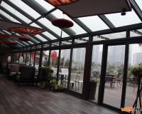 上海酒店阳光房工程 ()