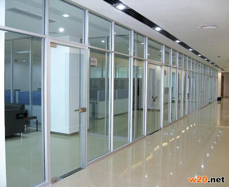 上海防火玻璃隔断