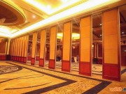 上海酒店活动隔断