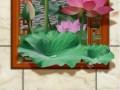 彩釉玻璃玄关效果图 (6)