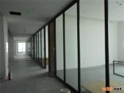 上海办公双层玻璃隔断 ()