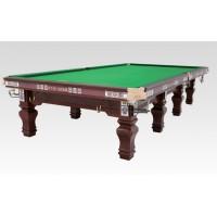 星牌英式斯诺克台球桌XW105-12S