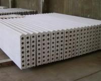 郑州GRC轻质隔墙板产品