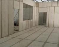 网吧轻质隔墙板工程 ()