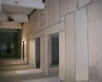 KTV轻质隔墙工程