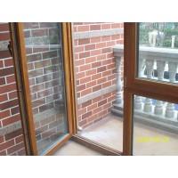 上海铝木门窗高端门窗制作