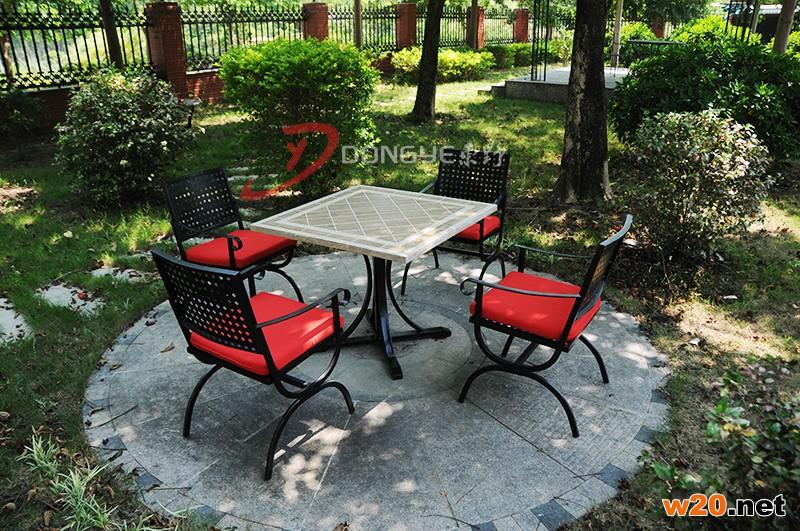 餐桌椅组合YTC891602
