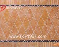 长方形瓷砖桌面YTC681201