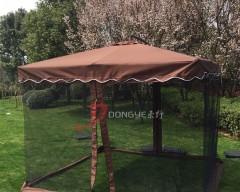 花园庭院防虫子防蚊帐篷凉篷