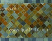 长方形板岩桌面YT681201