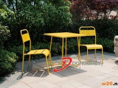 上海户外铁艺桌椅