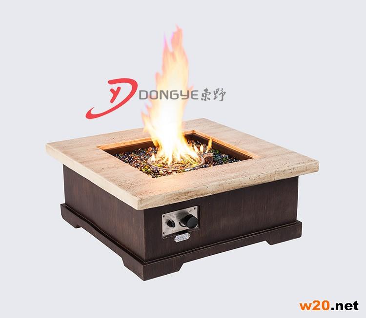 上海燃气火炉