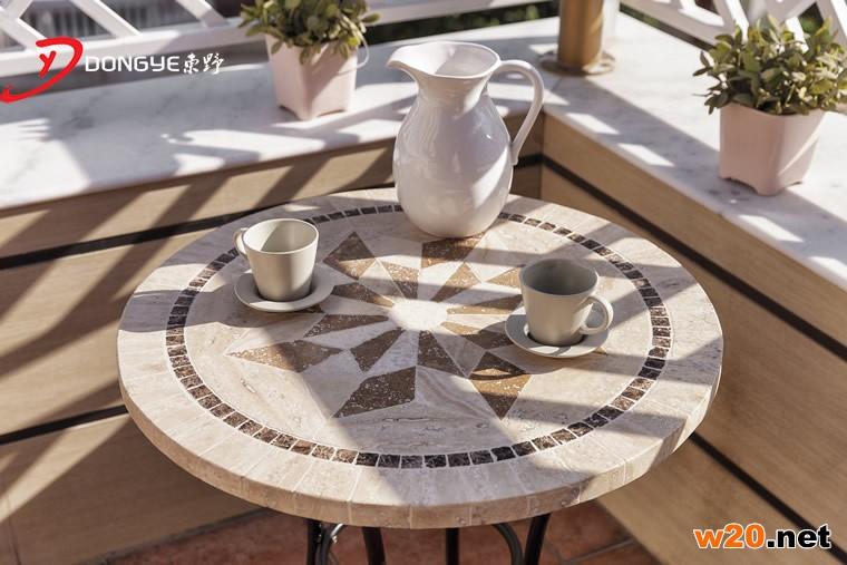 NAG桌面咖啡桌椅