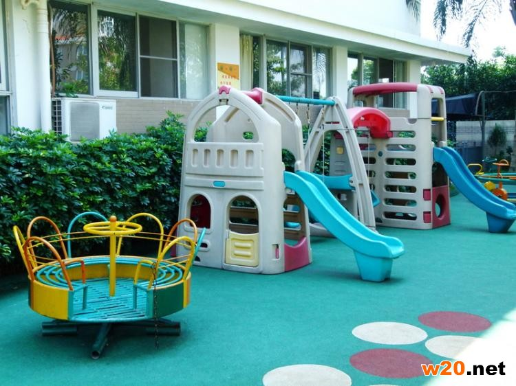 融侨幼儿园