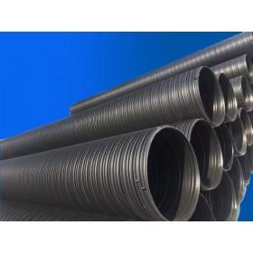 江苏万欣HDPE塑钢缠绕管