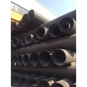 江苏万欣  节能环保HDPE塑钢缠绕管