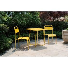 铁艺椅子厂家定制铁制椅子