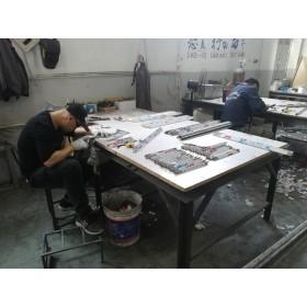上海不锈钢T型条加工
