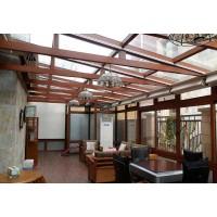 上海铝木阳光房