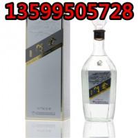 台湾金门精选高粱酒58度600毫升真情好酒