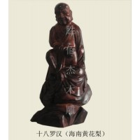 上海木雕佛像定制 专业厂家