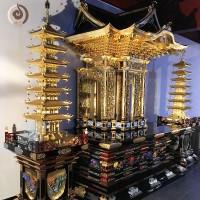 麒麟宝塔 祭祀宗教用品 佛教用品