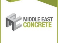 2020年中东迪拜混凝土展|迪拜工程机械和混凝土展会
