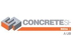 2020年印度孟买混凝土展 印度混凝土技术及设备展会