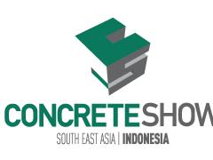 2020年东南亚印尼混凝土展|印尼混凝土建筑机械展会
