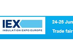 2020年德国纽伦堡工业绝缘材料展IEX