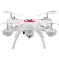 四轴飞行器无人机航拍带高清摄像头