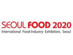 2020年韩国食品展 第38届韩国首尔国际食品展览会