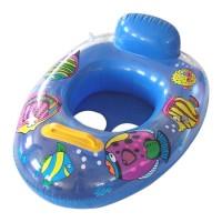 充气扁鱼艇