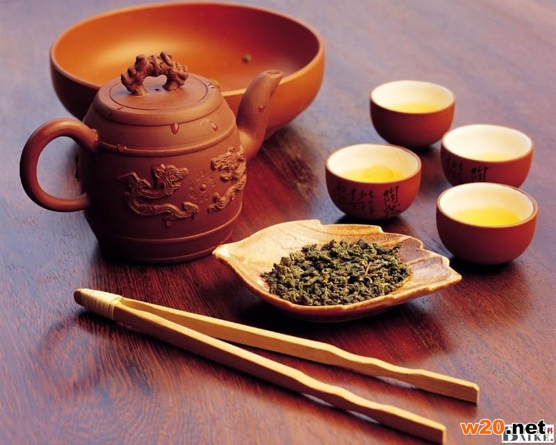 肉桂、水仙同属乌龙茶
