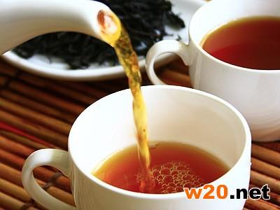 红茶种类很多