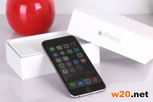 双11iPhone6低价抢购