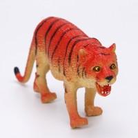 仿真动物模型森林动物 野生动物儿童早教认知益智玩具教具