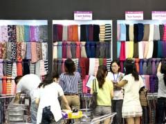 2020上海秋季服装面料及辅料展览会