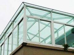 阳光房的选择和玻璃材质的选择